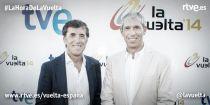 La Vuelta, carrera por excelencia en España