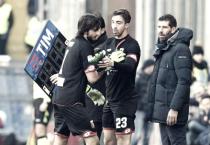 """Genoa, da Perin a Lamanna: """"Mattia ci ha abituato a recuperi lampo"""""""