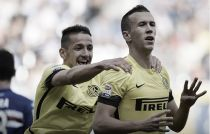 Sampdoria 1-1 Inter Milan: Spoils shared in Genoa as Perisic cancels out Muriel opener
