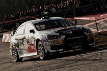 El equipo RMC Motorsport, campeón de España de concursantes