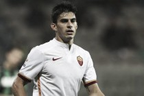 Roma's Perotti believes Roma must aim for title despite the loss of Pjanic