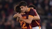 """Roma, Perotti: """"Voglio vincere, puntiamo allo Scudetto. Pjanic? Guardiamo avanti"""""""