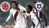 Perú comenzará su misión a Rusia frente a Colombia y Chile