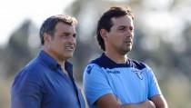 Lazio, parla Peruzzi e riprendono gli allenamenti. Felipe Anderson si allena regolarmente
