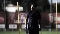 """José Peseiro: """"Queremos sumar tres puntos importantes"""""""
