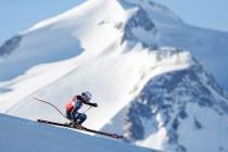 Sci Alpino - Fill terzo nella prima prova in Gardena