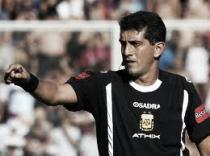 Pezzota designado para San Martín - Independiente ¿Casualidad?