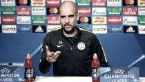 """Manchester City, Guardiola mette in guardia i suoi dal Monaco: """"Sono impressionato dalla loro forza"""""""
