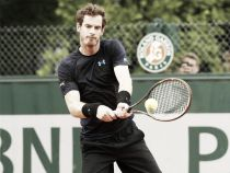 French Open: Andy Murray must attack, says Jim Courier