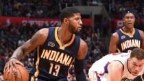 NBA - A Detroit passa Orlando. I Pacers sorprendono i Clippers a Los Angeles