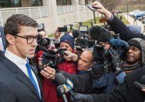 Phelps condenado a un año de cárcel por conducir ebrio