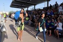 Phelps quiere mejorar en el 200 mariposa