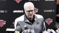 """Nba, Phil Jackson dopo l'esonero di Fisher: """"Non torno ad allenare, valutiamo ogni ipotesi di trade"""""""