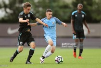 Report: Manchester City in pursuit of England starlet Ben Knight