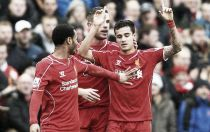 "Rodgers: Still more to come from ""sensational"" Coutinho"