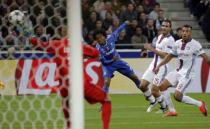 OL 0 - 1 Juve : La Vieille Dame a encore de la ressource