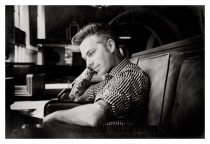 """Entrevista. Greg Holden: """"Para mí es muy importante que mis canciones tengan un significado"""""""