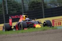 Ricciardo culpa problema no motor por ritmo ruim na classificação
