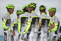 Giro de Italia 2016: Wilier-Southeast, a pescar en rio revuelto