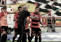 No Arruda, Sport vence Belo Jardim com gol solitário de Paulo Henrique