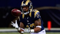St. Louis Rams Wide Receiver Stedman Bailey Shot In Head, Expected To Survive