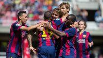 Antecedentes entre FC Barcelona B y CD Leganés