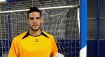 Otro portero de Primera para el Plásticos Romero Cartagena