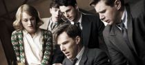 Una de tráilers: 'The imitation game', 'Locke' y 'Predestination'