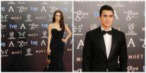 Aura Garrido y Álex González desvelarán la elegida para los Oscar