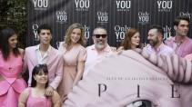 Eduardo Casanova presenta su ópera prima 'Pieles'