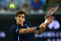 Australian Open 2016: Pierre-Hugues Herbert Makes A Name For Himself