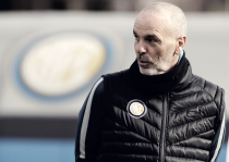 """Inter verso Palermo, Pioli carica: """"Non fermiamoci ora, la squadra ha gli atteggiamenti giusti"""""""