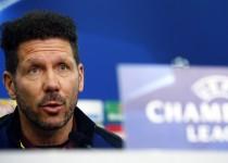 """Simeone: """"Considero que todavía tenemos mucho margen de mejora"""""""