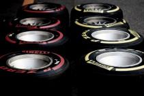 Pirelli publica la elección de neumáticos de los pilotos para el GP de Singapur