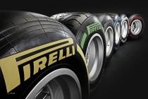 Neumáticos para el GP de España: predominio de los blandos