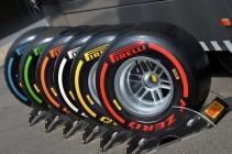 F1, Pirelli svela le gomme per il GP del Texas