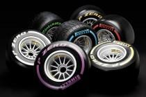 Salen a la luz las elecciones de los neumáticos para Japón