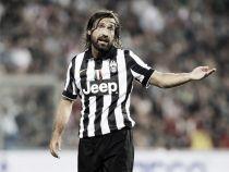 Andrea Pirlo, la batuta de la Juventus