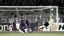 Diretta Juventus – Fiorentina ,  risultato partita di Coppa Italia live
