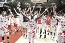 Legabasket Serie A: troppa Pistoia per Capo d'Orlando