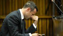 Oscar Pistorius pasará 5 años en la cárcel