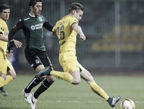 FK Krasnodar 1-0 Borussia Dortmund: Underdogs beat BVB despite visitors' dominance