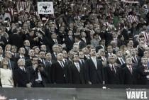 La Audiencia Nacional ordena que se reabra la investigación por la pitada al himno en la final de Copa