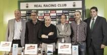 """""""Un gran día"""" para el futuro del Racing"""