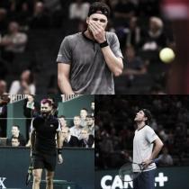 Martes negro para el tenis francés