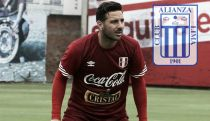 "Pizarro: ""No descarto venir a Alianza Lima"""