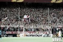 La UD Las Palmas sabe lo que es vencer en el Pizjuán... y en más de una ocasión