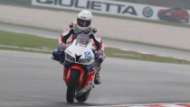 Supersport: Jacobsen comanda le prime liberein Malesia, poi la pioggia