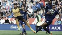 Premier League, l'Arsenal non passa contro il Leicester (0-0)