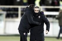 """Paulo Sousa exalta empenho da Fiorentina contra Juventus: """"Assim será difícil nos vencer"""""""